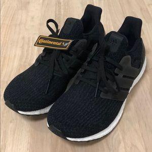 Women s Adidas Ultra Boost Running Shoes on Poshmark dbbb8ca48